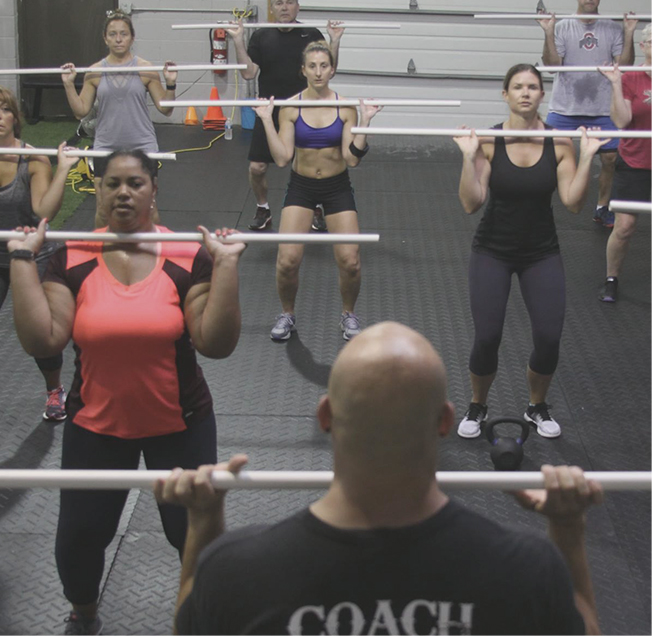 Why Iron Oak Fitness Gym In Solon Was Founded